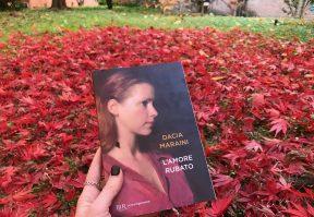 L'amore rubato Dacia maraini