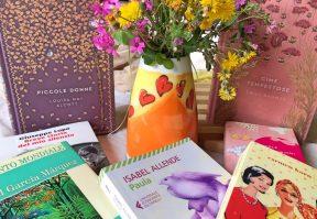 il maggio dei libri