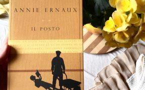Il Posto Annie Ernaux