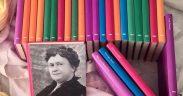 Maria Montessori collezione Grandi donne RBA