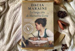 La lunga vita di Marianna Ucrìa di Dacia Maraini