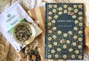 Agnes Grey di Anne Brontë
