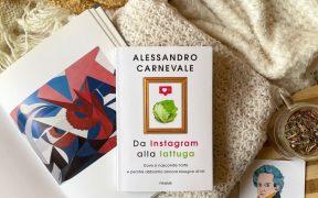 Da Instagram alla lattuga: intervista ad Alessandro Carnevale