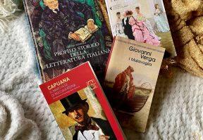 La narrativa italiana e il verismo