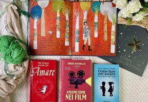 Libri sull'amore per san valentino