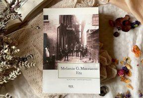 Vita di Melania Mazzucco