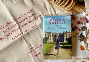 Un tè a Chaverton House di Alessia Gazzola
