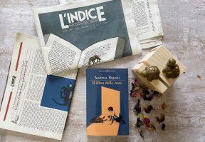 ll Libro delle case di Andrea Bajani