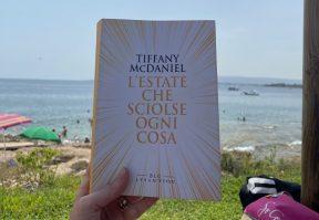 L'estate che sciolse ogni cosa di Tiffany McDaniel